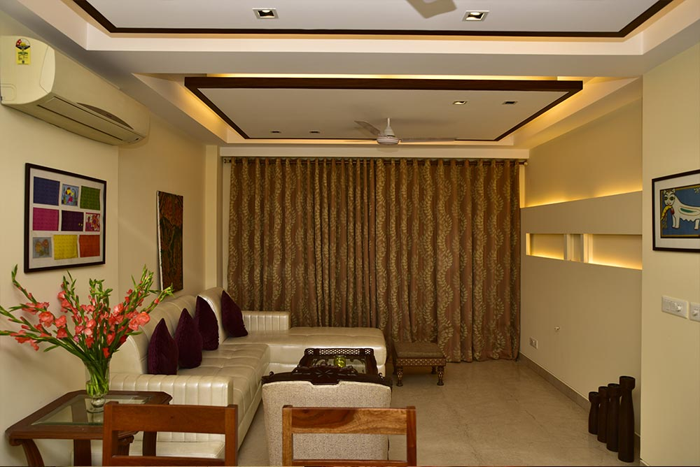 Serviced Apartments in Vasant Vihar New Delhi