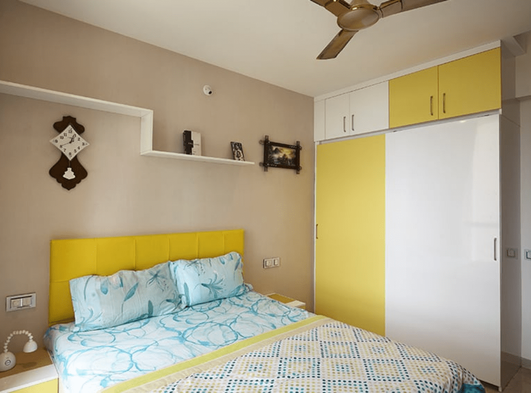 Service Apartments in Greater Kailash New Delhi