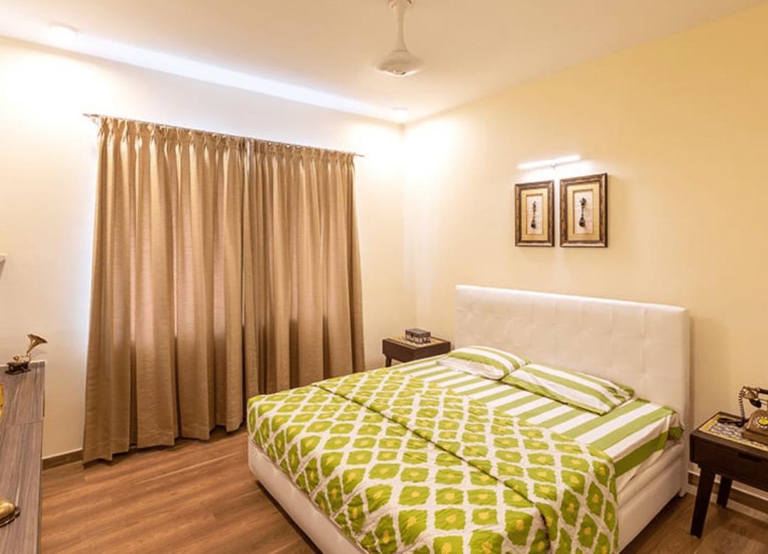 new delhi luxury apartments for rent