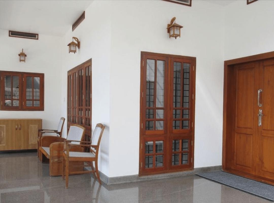 Service Apartments in Punjabi Bagh New Delhi