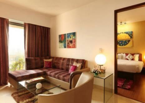 Service Apartments in Dwarka New Delhi