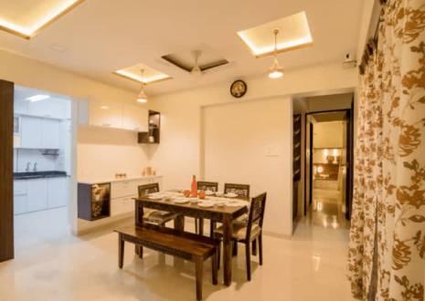 Service Apartments in Jasola New Delhi